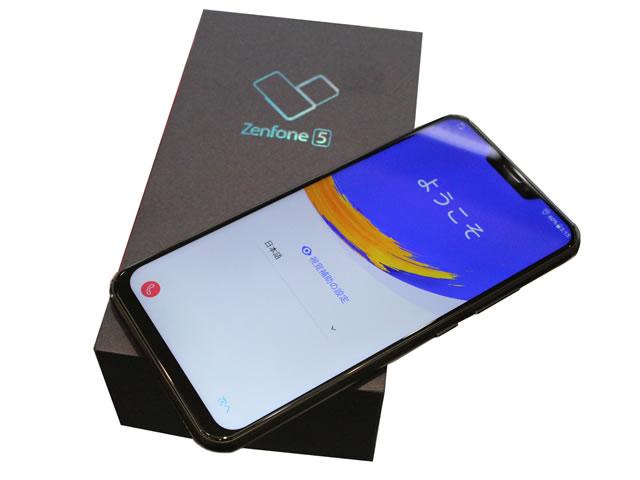 zenfone5 ZE620KL 買取