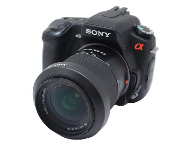 SONY DSLR-A300