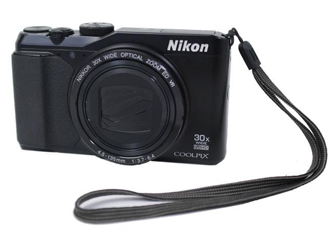 ニコン クールピクス S9900 買取り