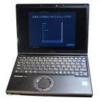 ハイパフォーマンス クアッドコア搭載モバイルパソコン。