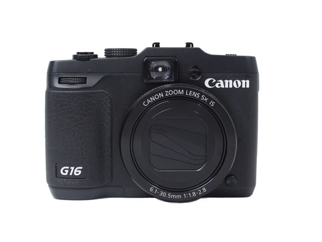 CANON G16 PC2010