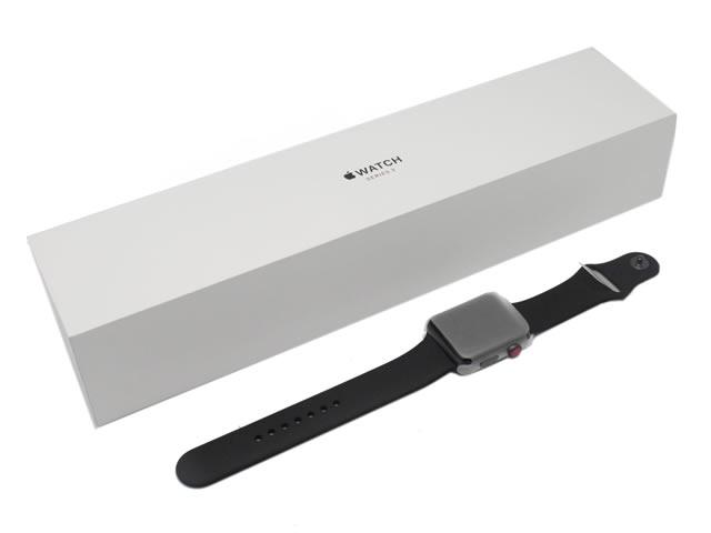 Apple Watch Series 3 Cellular MQKN2JA