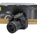撮影した一眼レフ高画質写真をすぐにシェアできるカメラ。