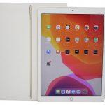 12.9インチ搭載大画面のタブレット。iPad Pro