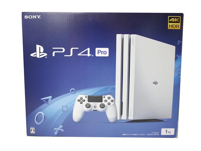 PS4 買い取り