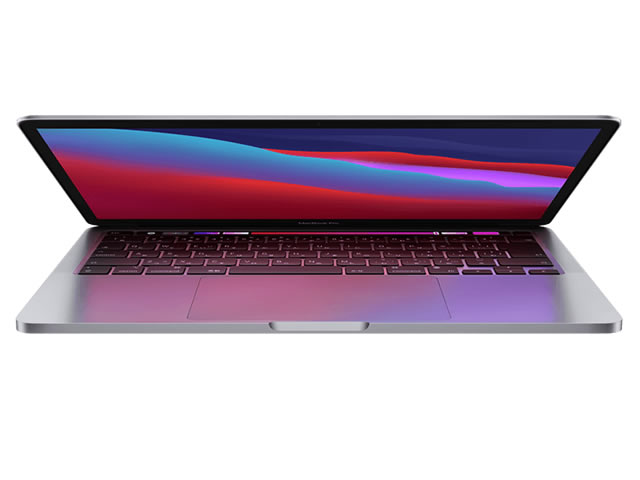 MYD82J A macbookpro