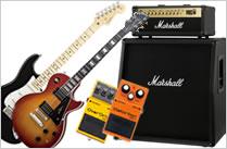 楽器・ギターベース