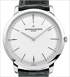 ヴァシュロン コンスタンタン 腕時計