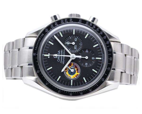 Omega Speedmaster Professional Missions Skylab 1