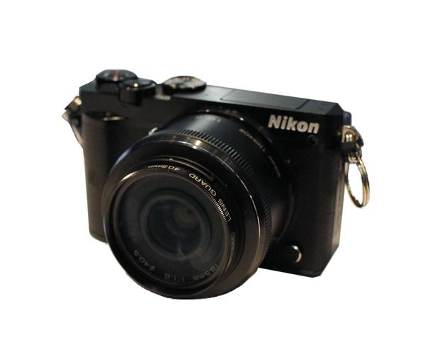 NIKON 1 J5 ダブルレンズキット買取