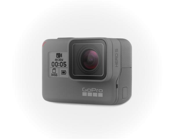 GoPro HERO5買取