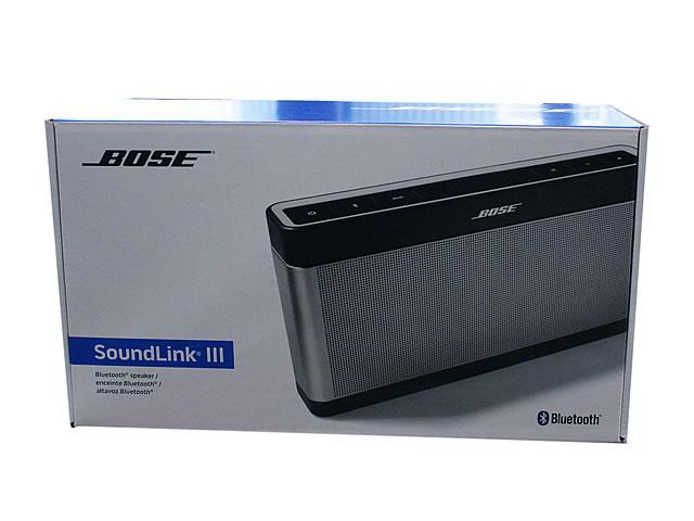 Soundlink買取