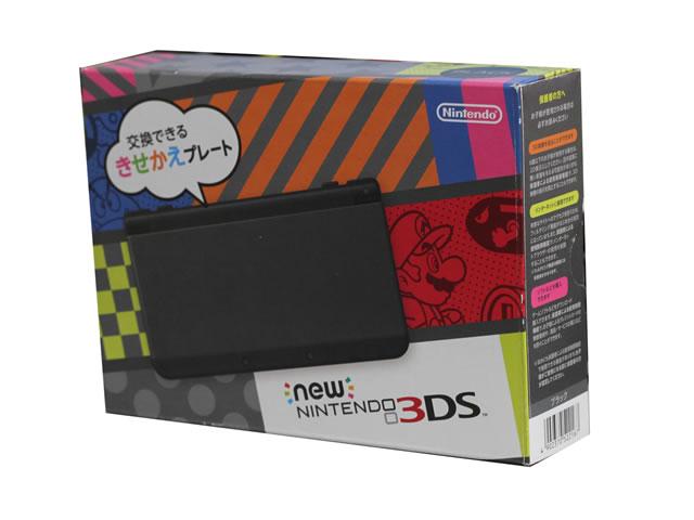 newn3ds買取