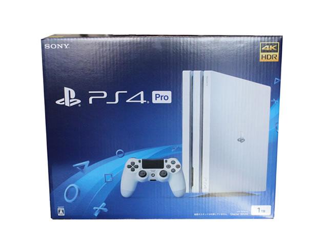 PS4 買取り