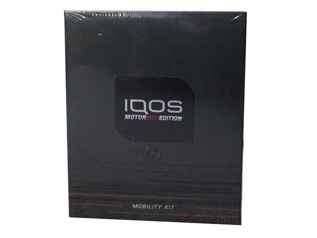 IQOS モーターエディション