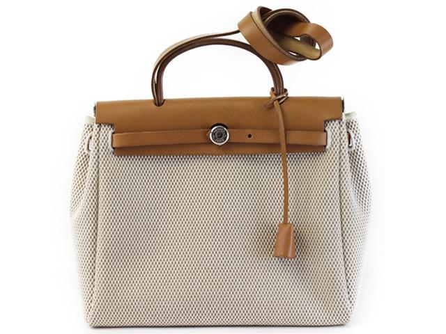 滋賀エルメスエールバッグ買い取り商品ご紹介ページです