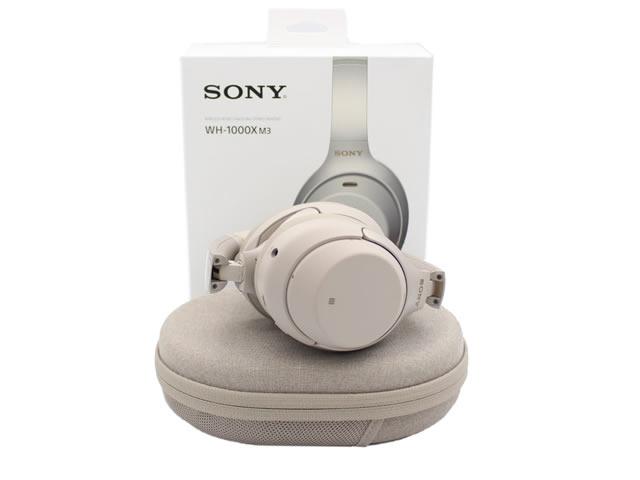 SONY WH-1000XM