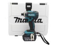 makita マキタ 充電式 インパクトドライバー 18V 3.0Ah TD149DRFX ベーシックタイプ
