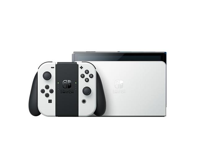 Nintendo ニンテンドー スイッチ Nintendo Switch 有機ELモデル